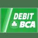 Debit BCA