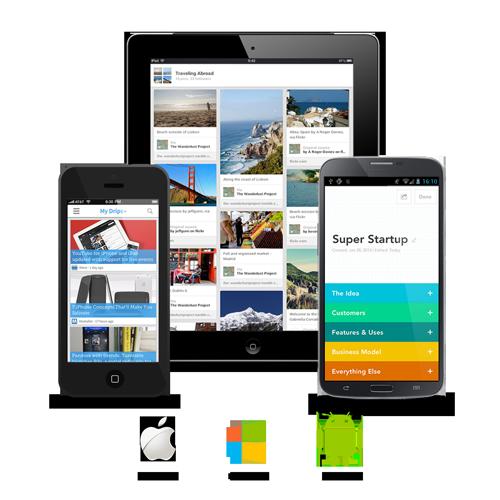 Jasa Pembuatan Aplikasi Mobile Android IOS di medan