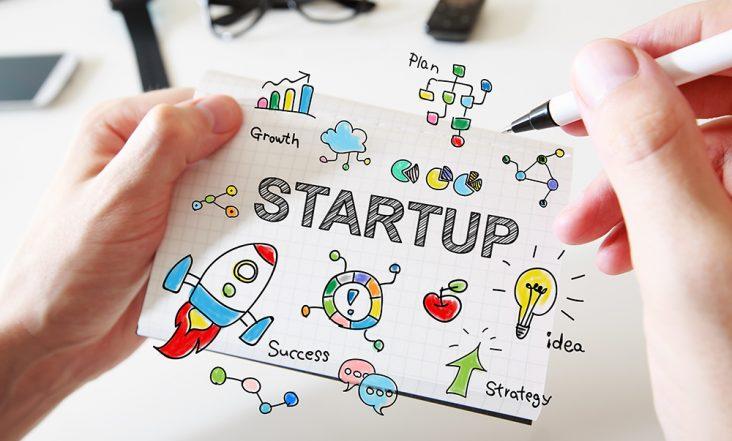 Istilah dalam startup