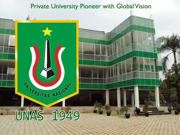 Universitas nasional (UNAS)