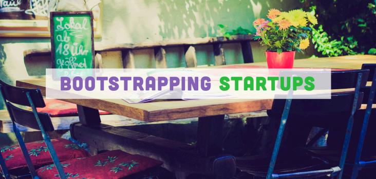 Cara membangun startup bootstrapping