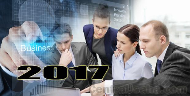 peluang bisnis dan usaha 2017