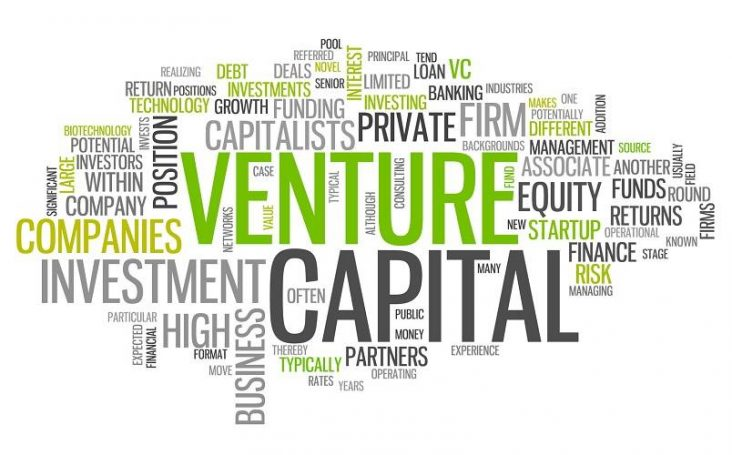 venture capital di indonesia