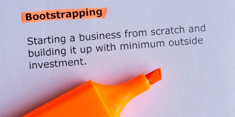 Tips membangun startup bootstrapping