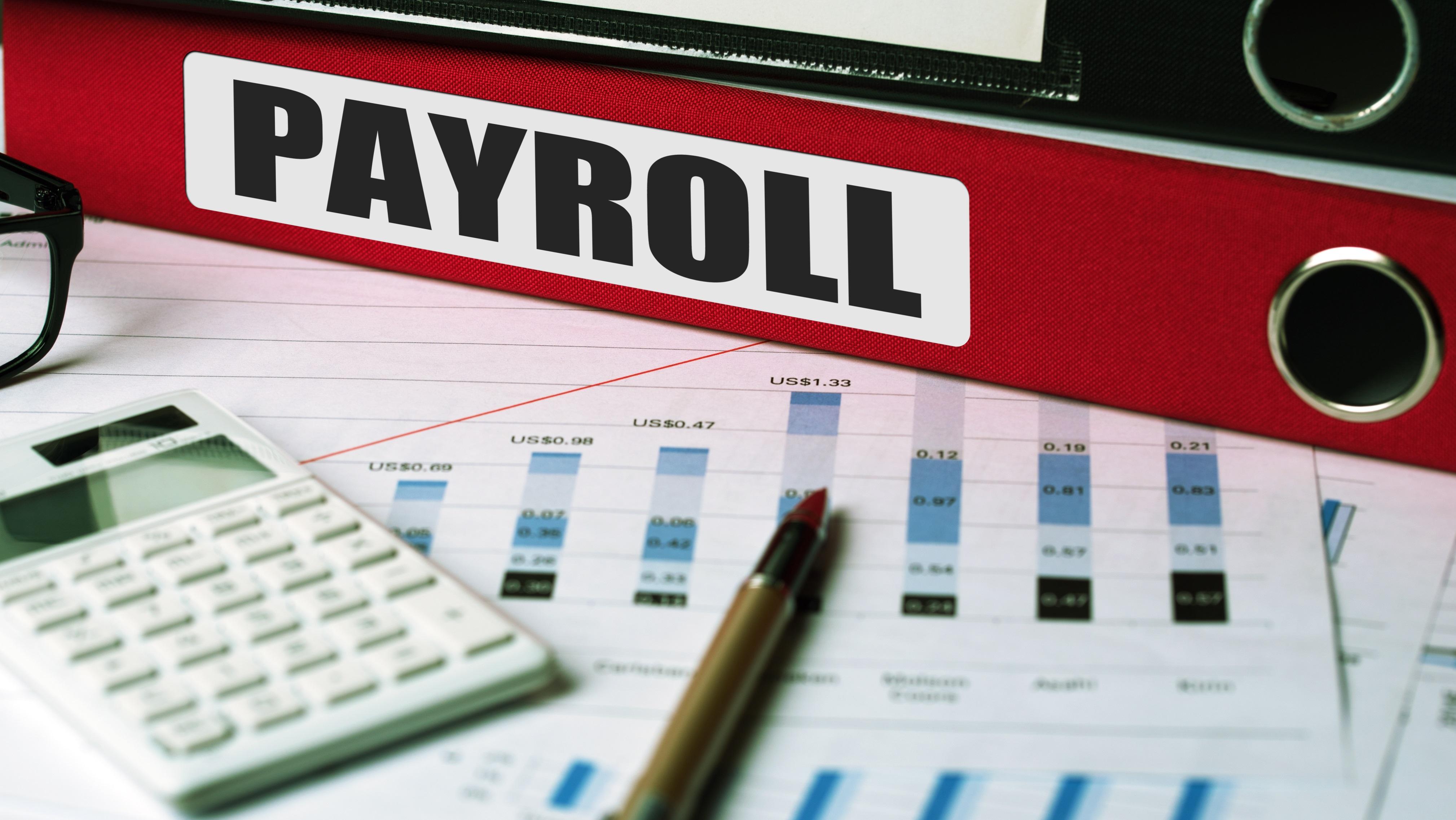 Proses payroll yang rumit dan lama