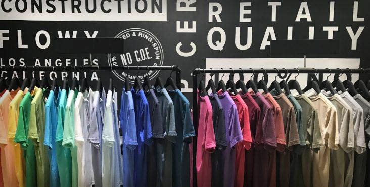 Sukses menjalankan clothing line