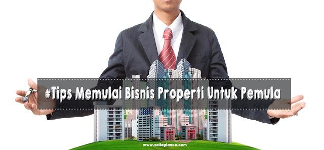 cara mudah memulai bisnis properti untuk pemula