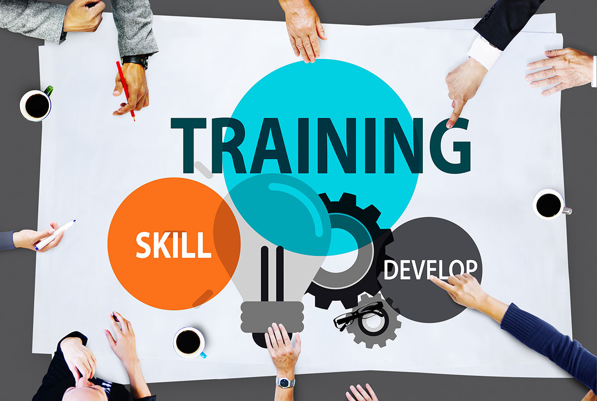 Inilah Jenis-Jenis Training Yang Paling Dibutuhkan Karyawan