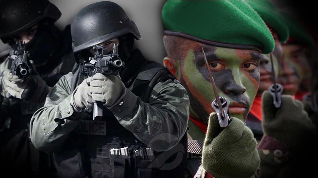 Plisi tentara