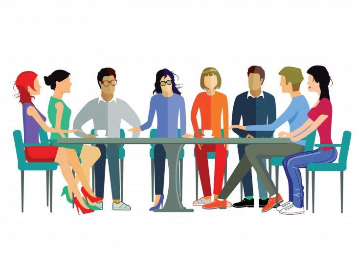Bagaimana Tempat Kerja Yang Ideal Bagi Generasi Millenial