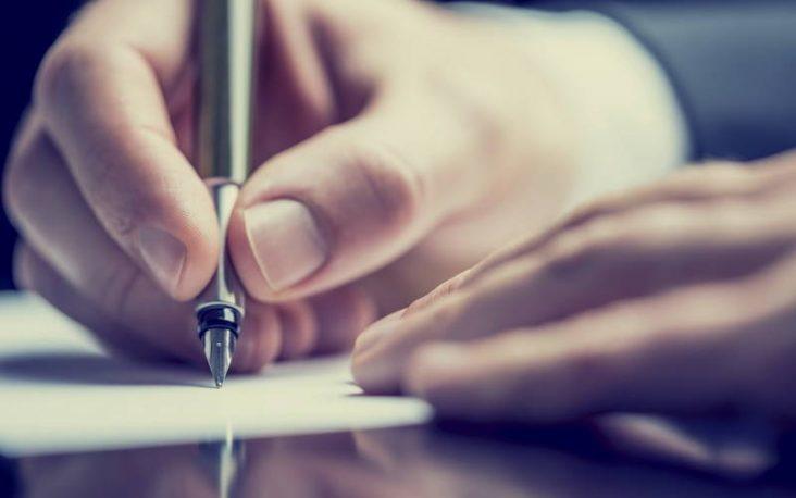 Contoh Surat Kuasa Berbagai Keperluan Yang Baik Dan Benar