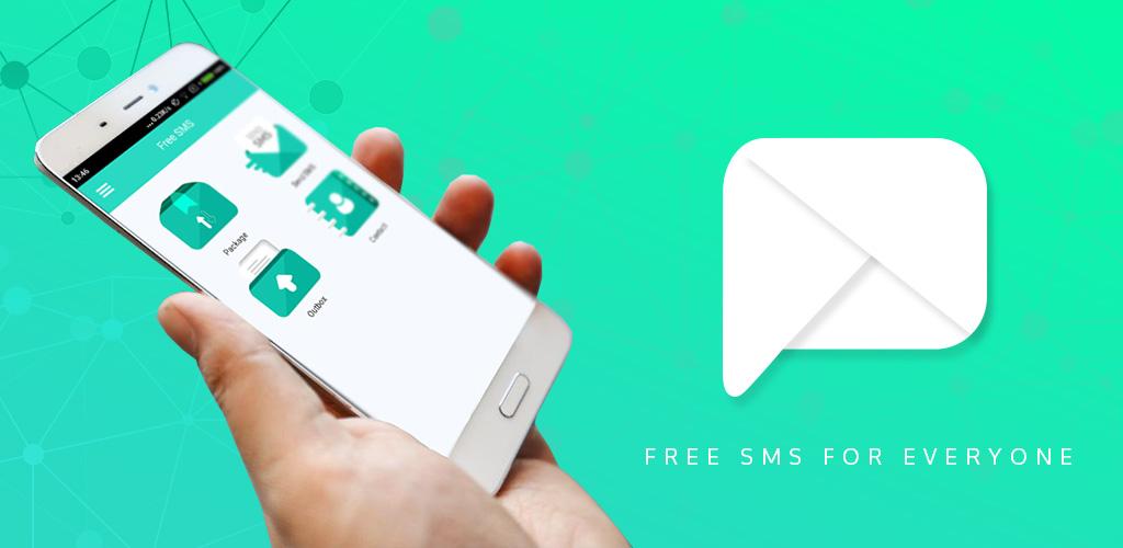 FOX FREE SMS, Aplikasi SMS Gratis Di Android
