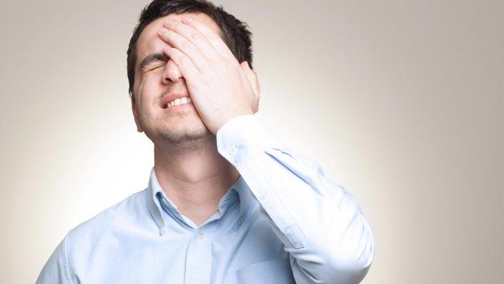 5 Hal yang Harus Dilakukan Ketika Membuat Kesalahan