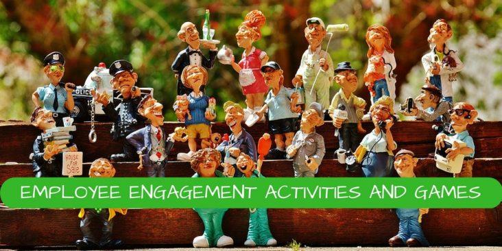 Tingkatkan Keterlibatan Karyawan Dengan Aktivitas Dan Permainan Menyenangkan ini