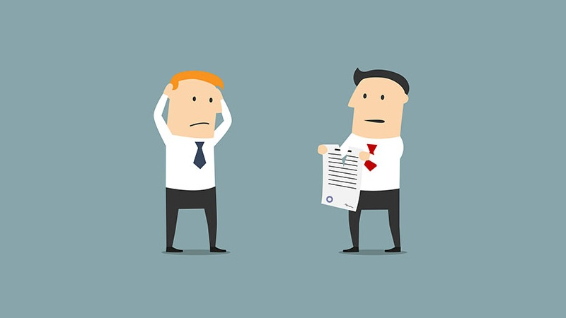 4 Hal Yang Harus Dilakukan ketika Karyawan Mengajukan Resign