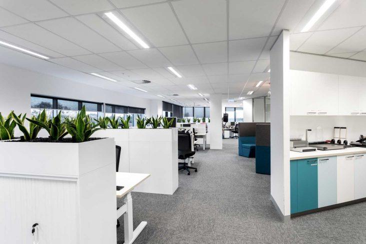 Bagaimana Cara Membuat Ruangan Kantor Nyaman Bagi Karyawan