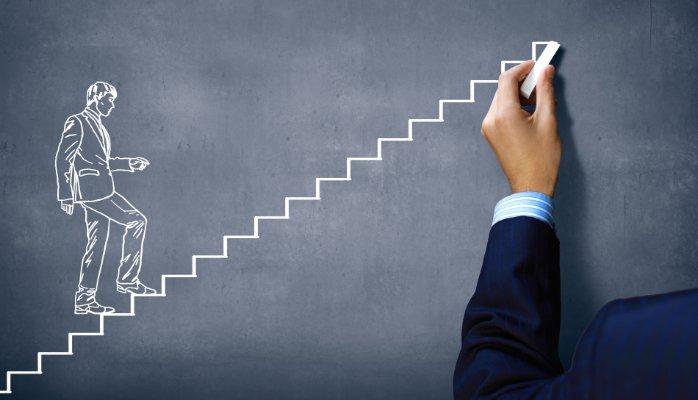 Bantu Perencanakan Karir Karyawan Anda dengan 5 Cara Ini