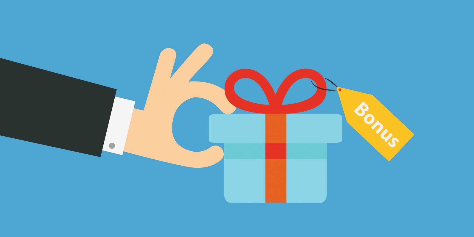 7 Jenis Bonus yang Bisa Anda Berikan Kepada Karyawan
