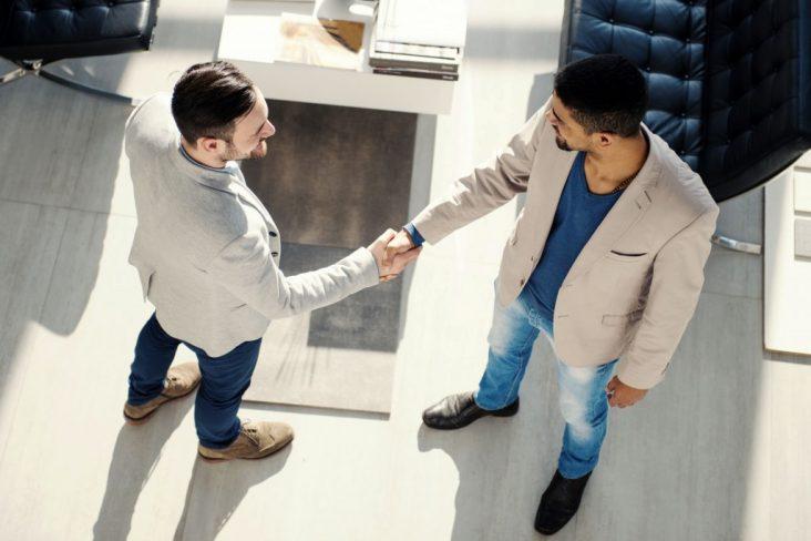 Bagaimana Cara Memilih Co-Founder atau Partner Bisnis Yang Tepat