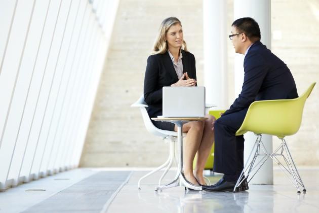 Cara Yang Benar Menyampaikan Kritik Kepada Karyawan