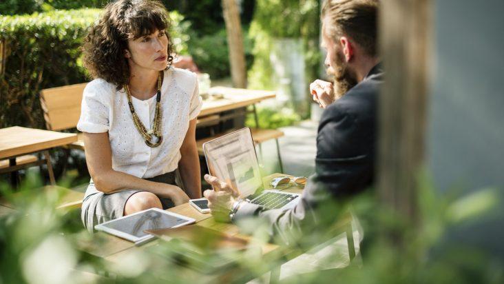 5 Pertanyaan Untuk Mengetahui Potensi Dari Calon Karyawan