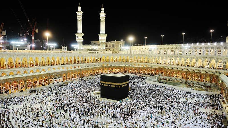 Aturan Cuti Haji Dan Upah Saat Cuti Haji Sesuai Pemerintah