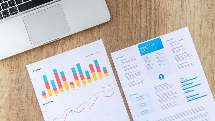 Cara Menulis CV Yang Tepat Untuk Pekerjaan Paruh Waktu