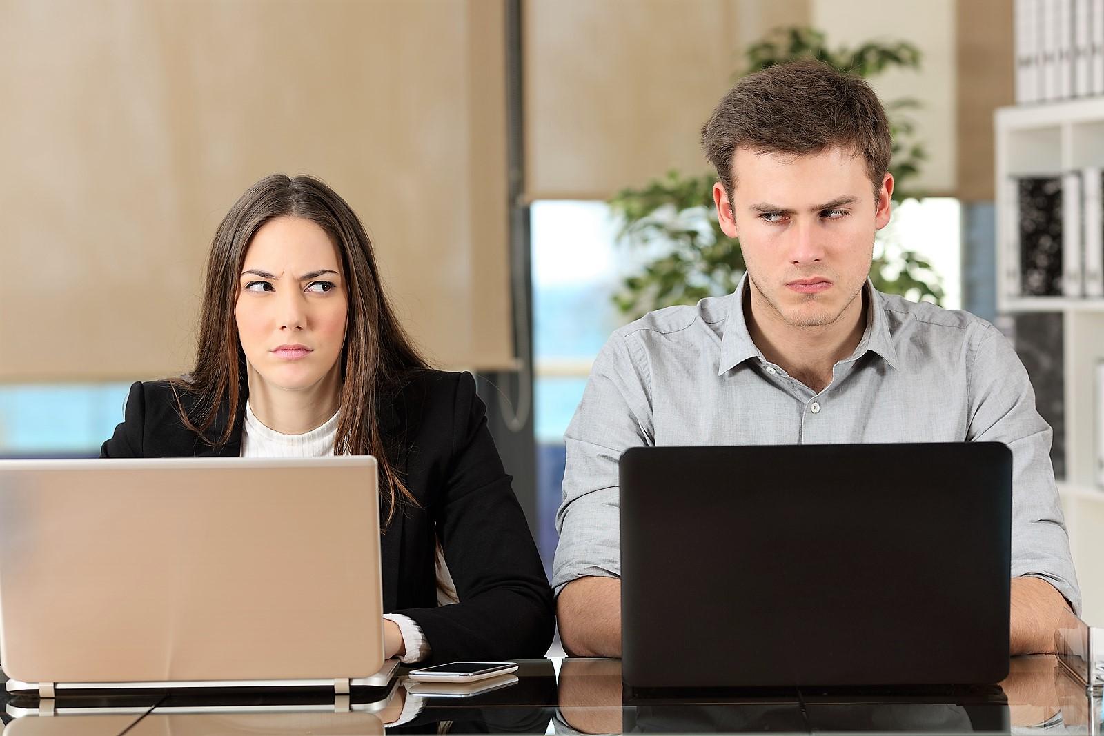 4 Tanda Jika Perusahaan Anda Memiliki Budaya Buruk