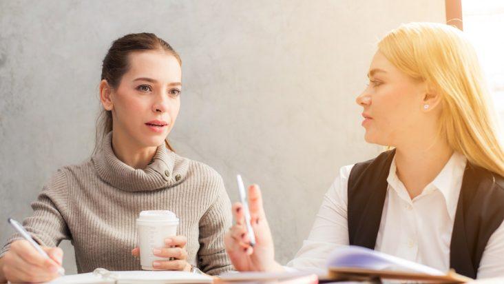Cara Memimpin Karyawan Yang Lebih Tua Dari Anda
