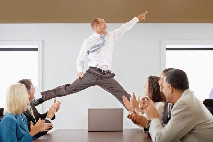 Perhatikan 4 Hal Ini Sebelum Menerima Kenaikan Jabatan