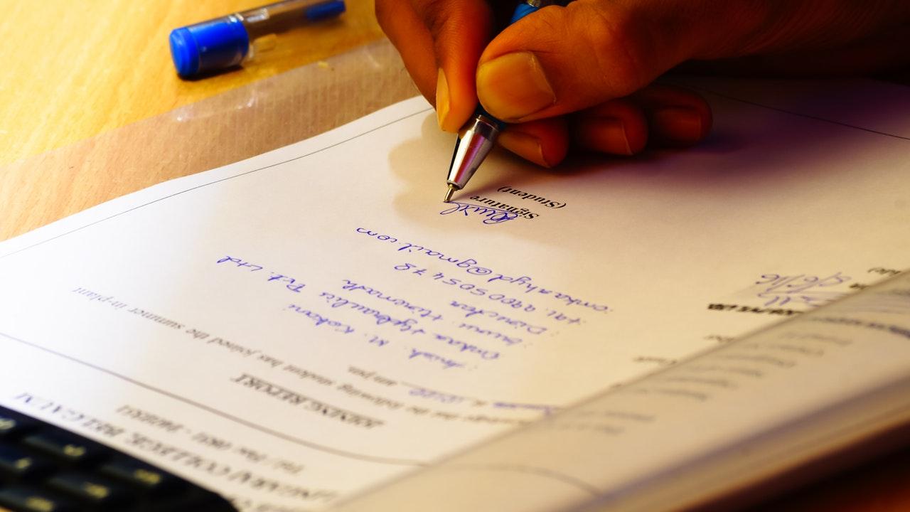 Cara Menulis Surat Referensi Kerja Untuk Karyawan Mpssoft Blog
