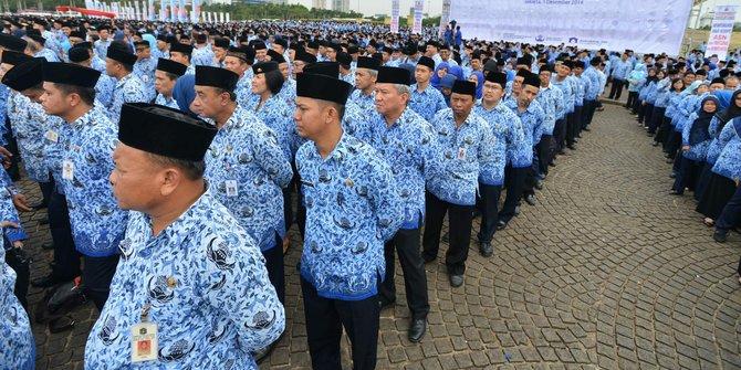 4 Kebijakan Pemerintah Yang Menguntungkan PNS Saat Ramadhan