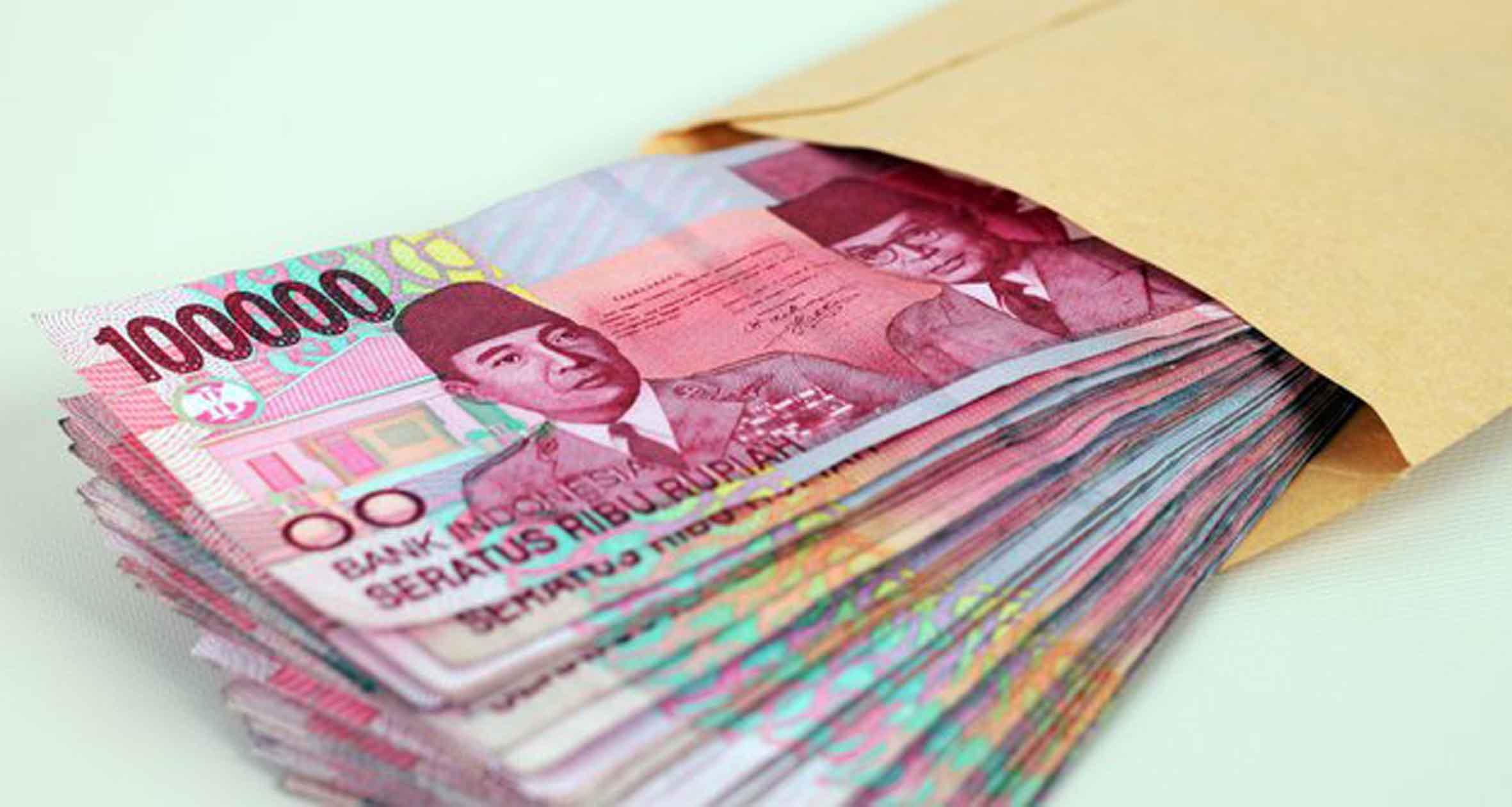 5 Cara Memanfaatkan Uang THR Dengan Baik dan Bijak