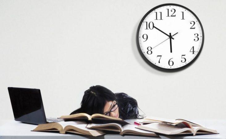7 Tips Menjaga Pola Tidur Agar Tetap Baik Di Bulan Ramadhan