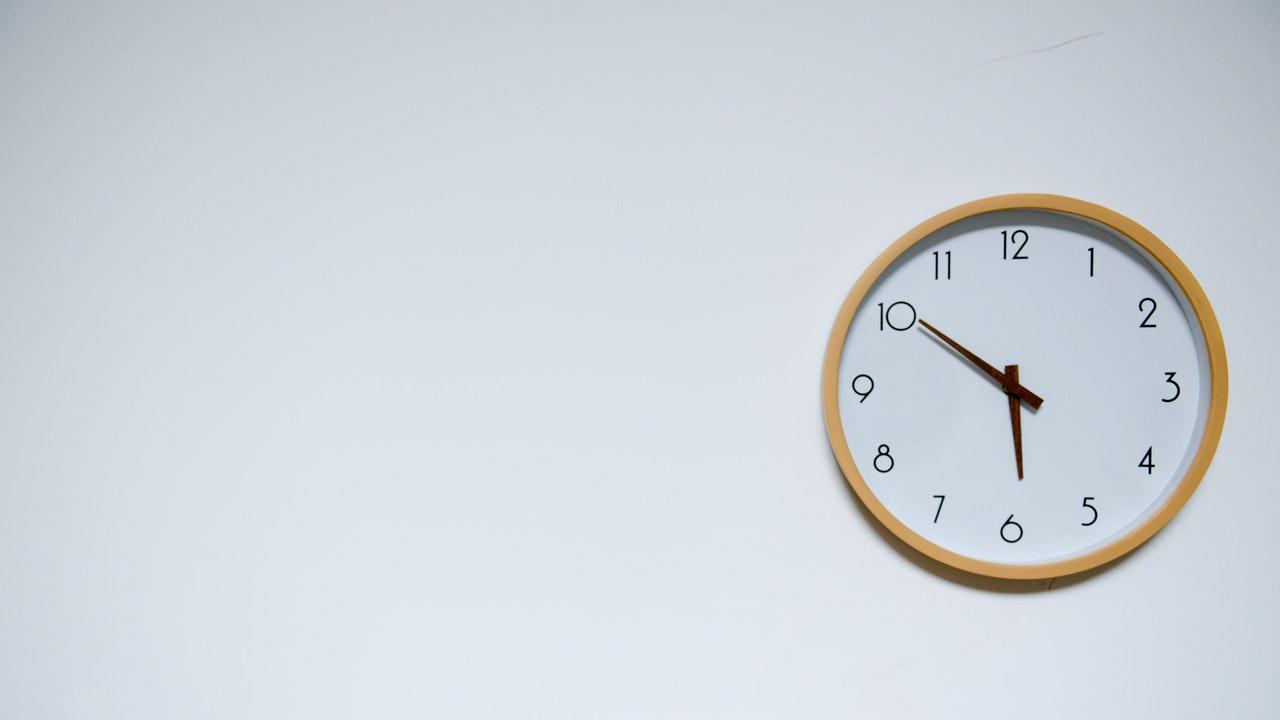 Aturan Batas Waktu Pembayaran THR Sesuai Dengan Undang-Undang