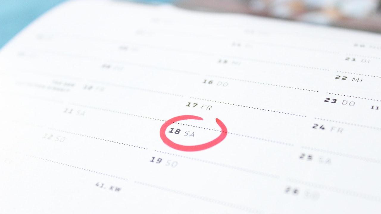 Jadwal Lengkap Cuti Bersama Lebaran Tahun 2018