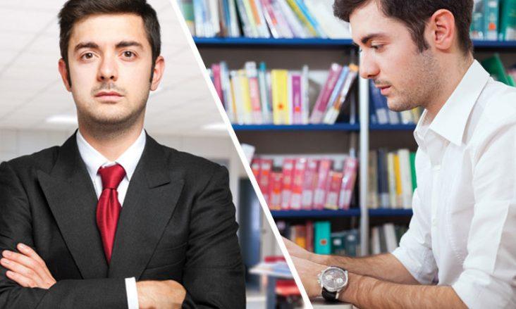 5 Cara Efesien dan Efektif Bekerja Sambil Kuliah