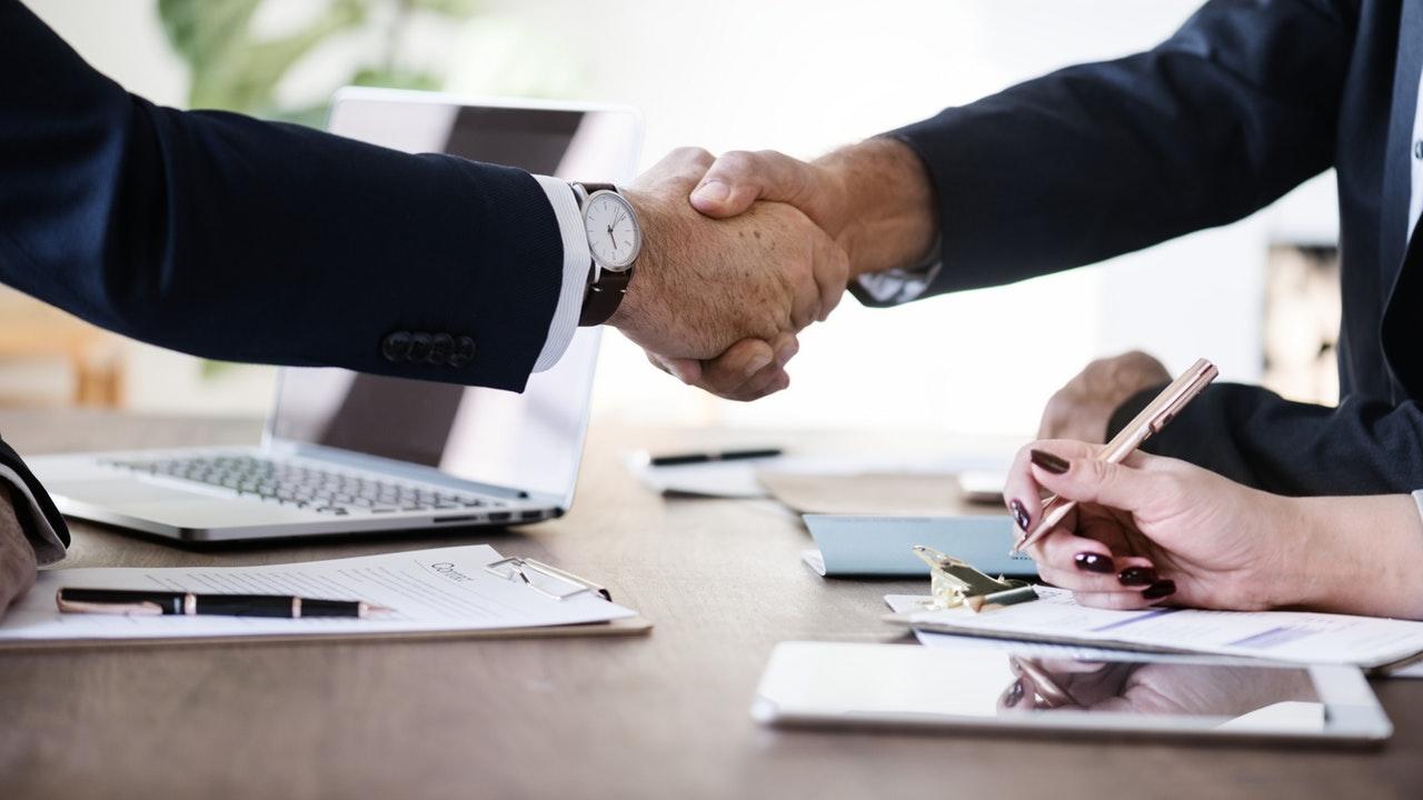 5 Ciri Rekan Bisnis Yang Cocok Diajak Memulai Usaha