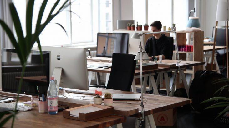 5 Hal Yang Harus Anda Perhatikan Sebelum Memilih Tempat Kerja