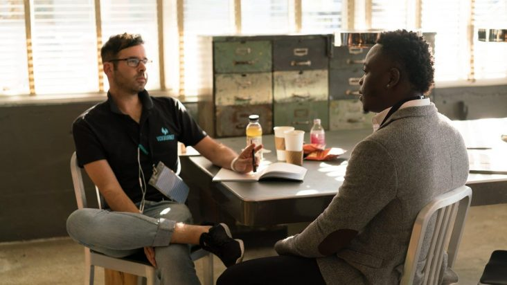 Cara Menemukan Karyawan Tebaik Saat Interview