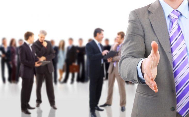 Bagaimana Menemukan Rekan Bisnis yang Tepat