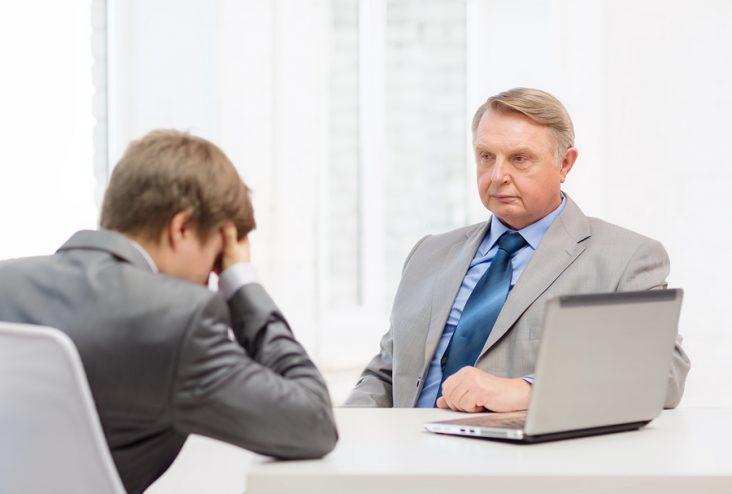 3 hal yang paling ditakutkan karyawan baru dikantor