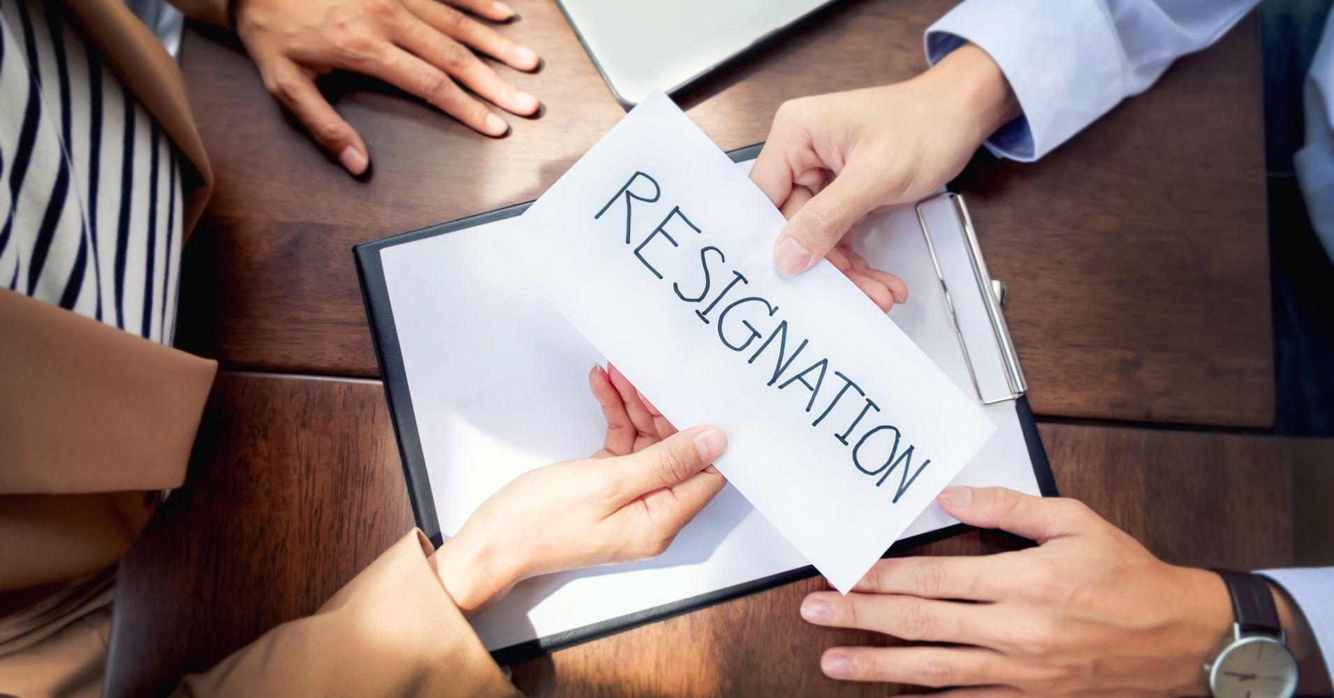 Alasan yang Kerap Digunakan Saat Mengajukan Resign