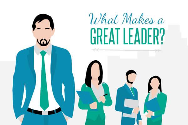Perilaku yang Wajib di Contoh Untuk Menjadi Pemimpin