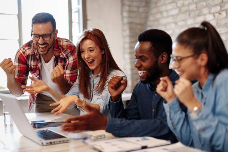Tips Meningkatkan Semangat Kerja Karyawan