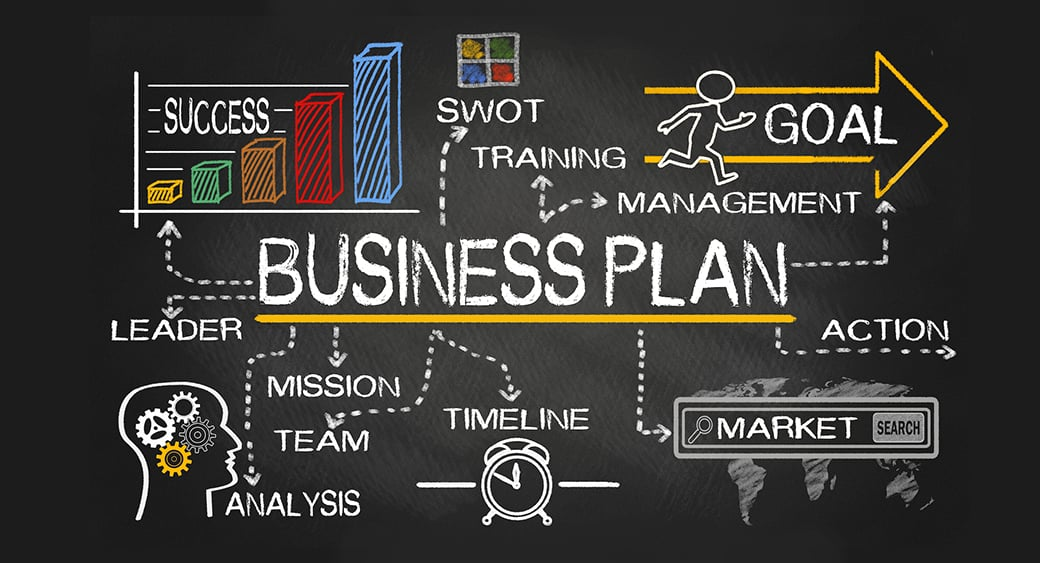 5 Hal Penting Ketika Merancang Rencana Bisnis