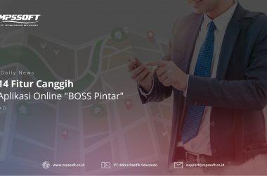 """12 Fitur Canggih Aplikasi Absensi Online """"BOSS PINTAR"""""""