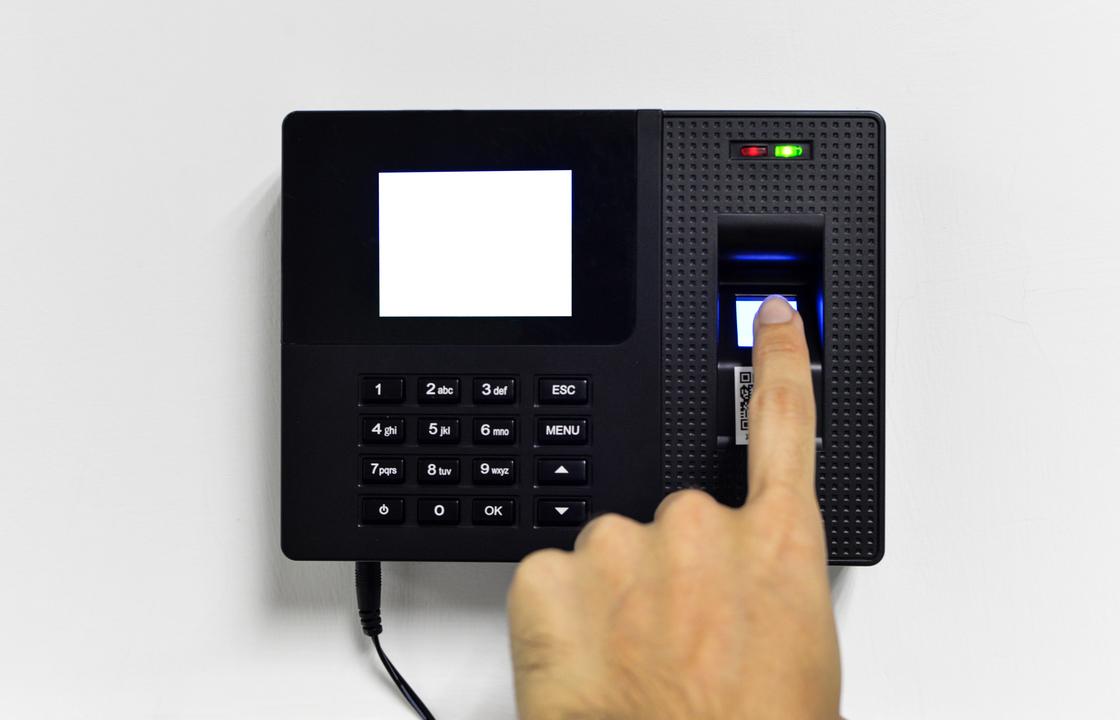 5 Sistem Absensi Karyawan Terpopuler di Indonesia - Fingerprint