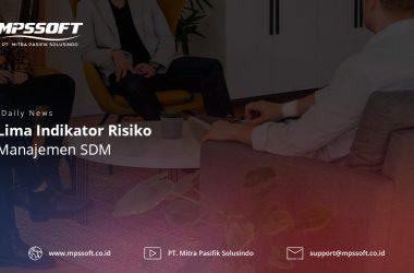 Lima Indikator Risiko Manajemen