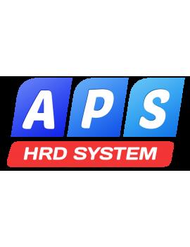 SOFTWARE ABSENSI DAN PENGGAJIAN APS HRD SYSTEM - LITE EDITION